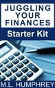 The Juggling Your Finances Starter Kit ebook by M.L. Humphrey