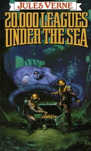 20,000 Leagues Under the Sea ebook by Jules Verne,T. A. Barron,T. A. Barron