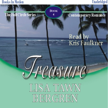 Treasure audiobook by Lisa Tawn Bergren