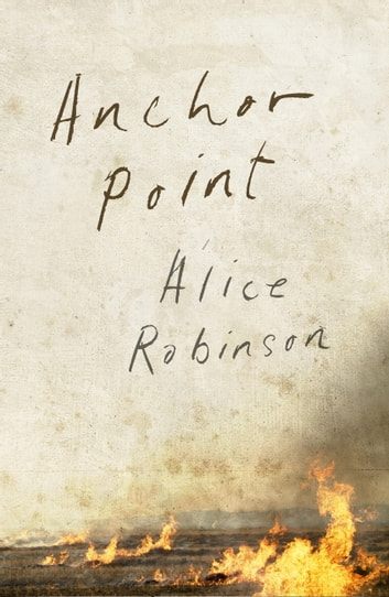 Anchor Point ebook by Alice Robinson