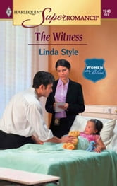 The Witness ebook by Linda Style