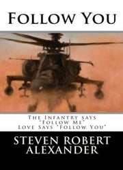 Follow You ebook by Steven Robert Alexander
