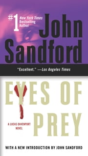 Eyes of Prey ebook by John Sandford