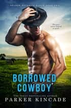 Borrowed Cowboy ebook by Parker Kincade