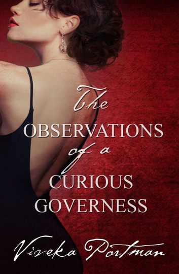 The Observations Of A Curious Governess ebook by Viveka Portman