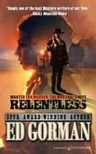 Relentless ebook by Ed Gorman