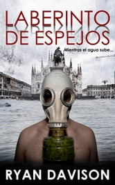 Laberinto de Espejos ebook by Ryan Davison