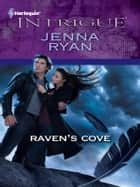 Raven's Cove ebook by Jenna Ryan