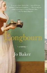 Longbourn ebook by Jo Baker