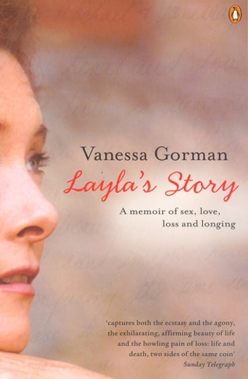 Layla's Story eBook by Vanessa Gorman