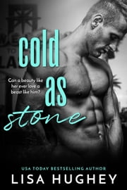 Cold As Stone - Family Stone #7 John ebook by Lisa Hughey