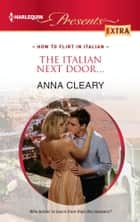 The Italian Next Door... ebook by Anna Cleary