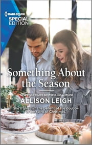 Something About the Season ebook by Allison Leigh