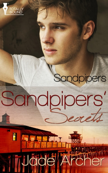 Sandpipers' Secrets ebook by Jade Archer