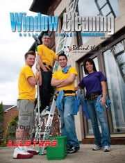 Window Cleaning Business Owner Magazine ebook by Christopher Lambrinides
