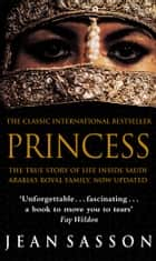 Princess ebook by Jean Sasson