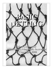 Basic Netting ebook by Mors Kochanski