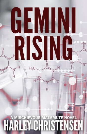 Gemini Rising ebook by Harley Christensen