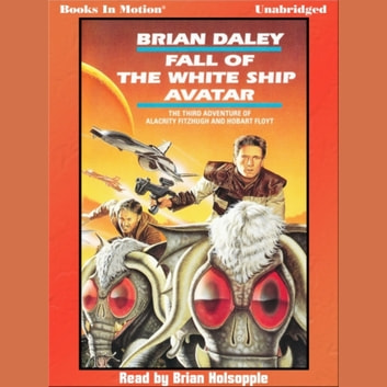 Fall of the White Ship Avatar audiobook by Brian Daley