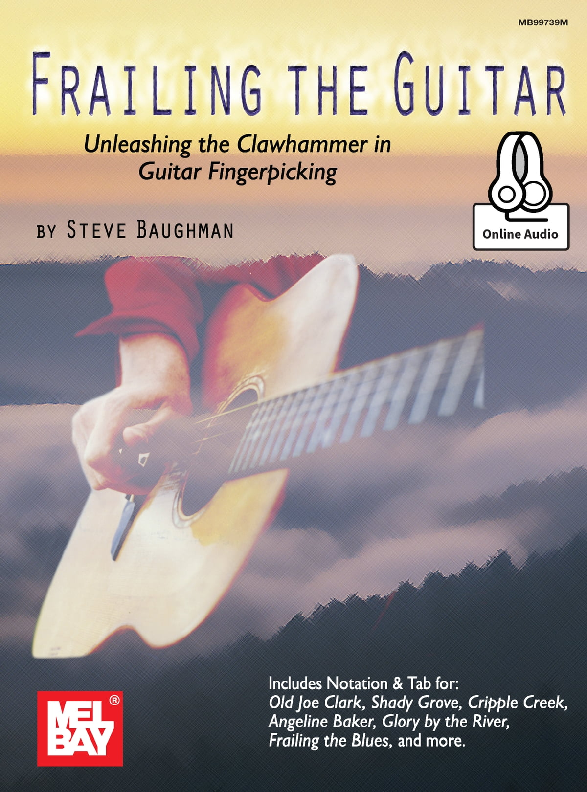 Frailing the Guitar ebook by Steve Baughman - Rakuten Kobo
