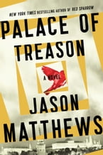 Palace of Treason, A Novel