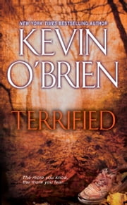 Terrified ebook by Kevin O'Brien