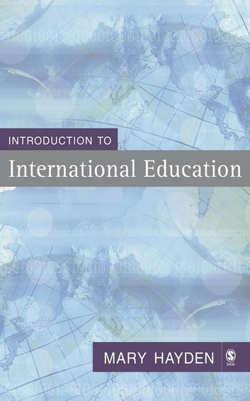 Introduction to international education ebook by mary hayden introduction to international education international schools and their communities ebook by mary hayden fandeluxe Choice Image