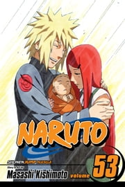 Naruto, Vol. 53 - The Birth of Naruto ebook by Masashi Kishimoto