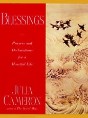 Blessings ebook by Julia Cameron