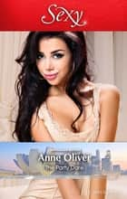The Party Dare ebook by Anne Oliver