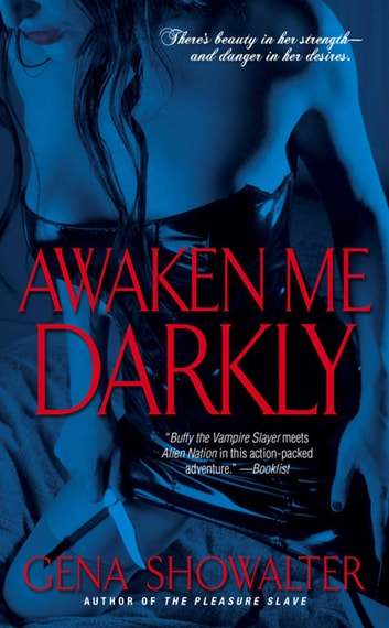 Awaken Me Darkly ebook by Gena Showalter