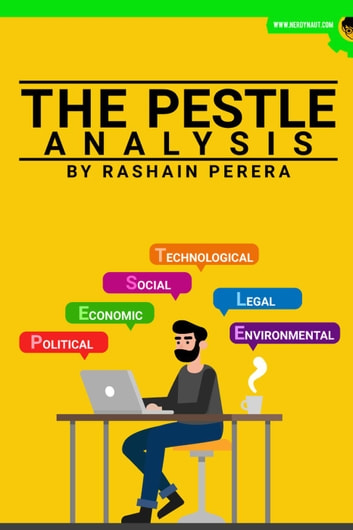 The Pestle Analysis eBook by Rashain Perera