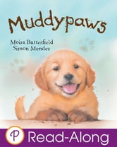 Muddypaws ebook by Moira Butterfield