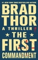 The First Commandment - A Thriller ebook by Brad Thor