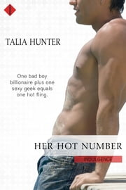 Her Hot Number ebook by Talia Hunter