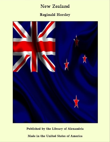 New Zealand ebook by Reginald Horsley