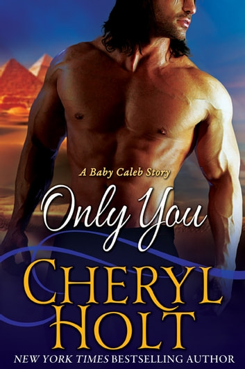 Only You ebook by Cheryl Holt