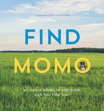 Find Momo - A Photography Book ebook by Andrew Knapp