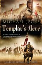 Templar's Acre ebook by Michael Jecks