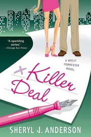 Killer Deal ebook by Sheryl J. Anderson