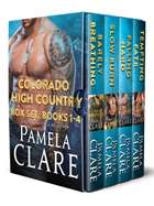 Colorado High Country Boxed Set ebook by Pamela Clare