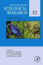 Trait-Based Ecology - From Structure to Function ebook by Samraat Pawar, Guy Woodward, Anthony I. Dell
