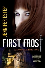 First Frost ebook by Jennifer Estep