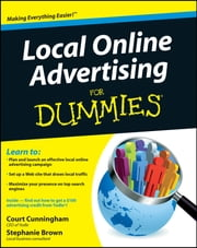 Local Online Advertising For Dummies ebook by Court Cunningham,Stephanie Brown