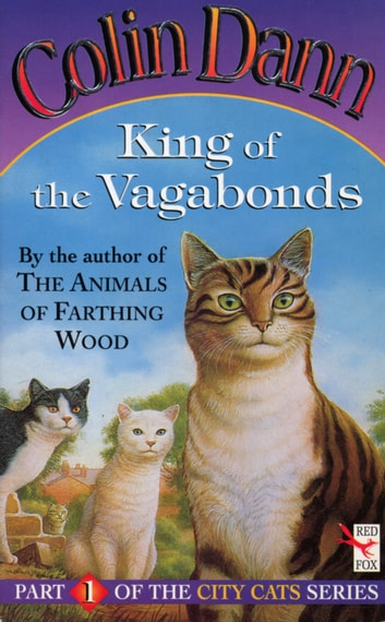 King Of The Vagabonds ebook by Colin Dann