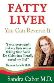 Fatty Liver You can reverse it ebook by Sandra Cabot MD
