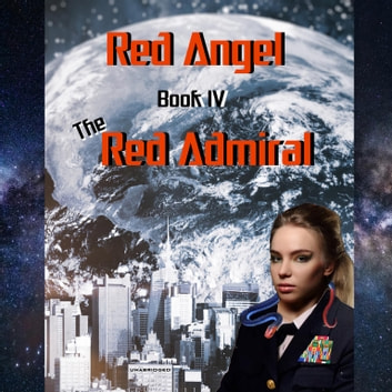 The Red Admiral audiobook by C. R. Daems