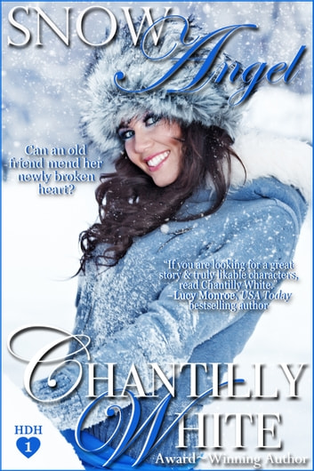 Snow Angel ebook by Chantilly White