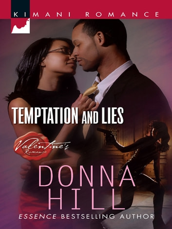 Temptation and Lies ebook by Donna Hill