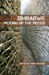 Zimbabwe - Picking up the Pieces ebook by